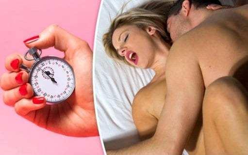 Ce să faci să reziști mai mult în pat